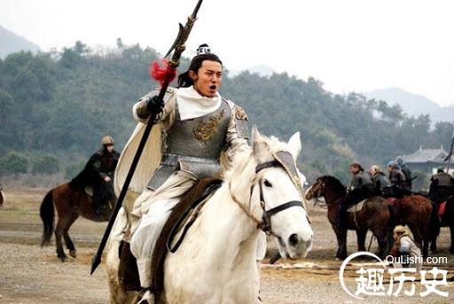 Ngoài Trương Phi và Hạng Võ, đây là 3 đại chiến thần có cái chết tức tưởi bậc nhất lịch sử Trung Quốc - Ảnh 10.