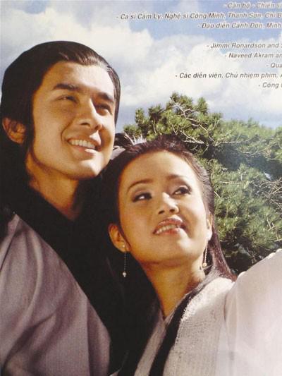 Đan Trường: Anh Minh Vy bảo tôi và Cẩm Ly ôm nhau đi, hôn nhau đi - Ảnh 3.