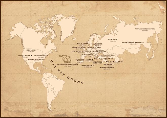 Đế quốc Tây Ban Nha - Từ gia tộc thất thế trở thành Đế quốc toàn cầu - Ảnh 5.