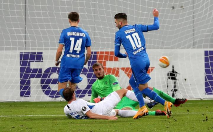 Vắng Filip Nguyễn, CLB CH Séc tiếp tục nhận kết quả đau đớn ở cúp châu Âu