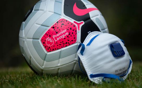 Ngoại hạng Anh tiếp tục hoãn một trận đấu vì COVID-19
