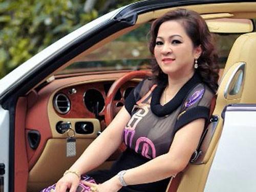 Vì sao vợ ông Huỳnh Uy Dũng 2 lần kiện chồng cũ ra tòa?