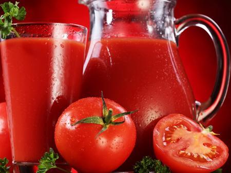 12 công dụng chữa bệnh và làm đẹp của cà chua