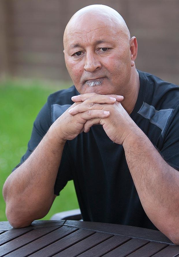 ryan giggs dad - photo #22