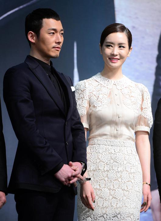 """Lee Da Hae """"xứng danh"""" Nữ hoàng dao kéo xứ Kim Chi 3"""
