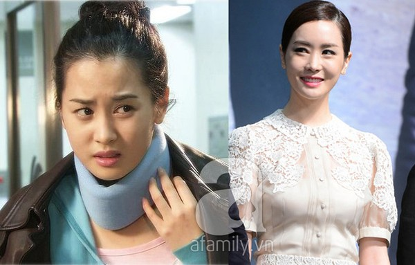 """Lee Da Hae """"xứng danh"""" Nữ hoàng dao kéo xứ Kim Chi 8"""