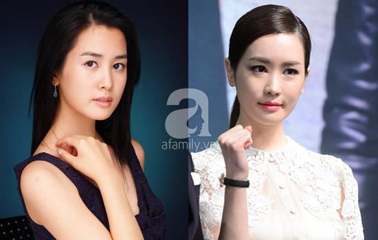 """Lee Da Hae """"xứng danh"""" Nữ hoàng dao kéo xứ Kim Chi 9"""