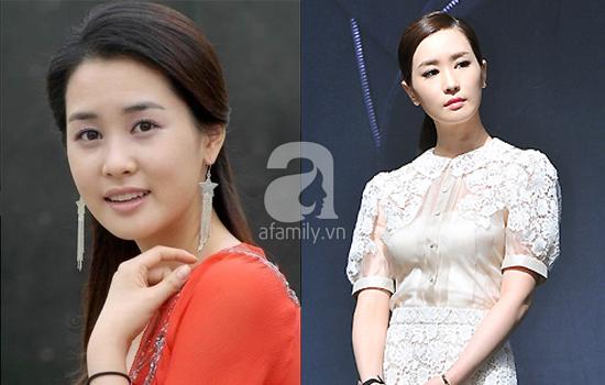 """Lee Da Hae """"xứng danh"""" Nữ hoàng dao kéo xứ Kim Chi 10"""