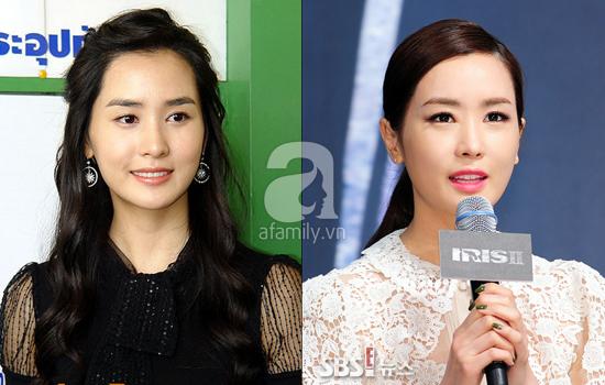 """Lee Da Hae """"xứng danh"""" Nữ hoàng dao kéo xứ Kim Chi 11"""