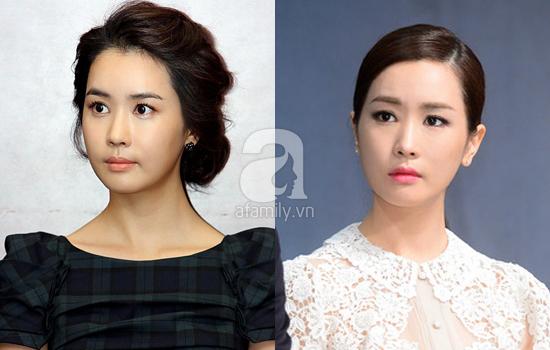 """Lee Da Hae """"xứng danh"""" Nữ hoàng dao kéo xứ Kim Chi 12"""