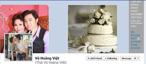 Vũ Hoàng Việt nâng niu kỷ niệm với
