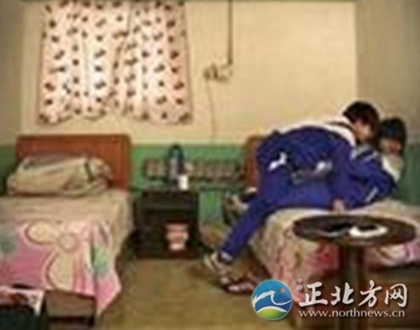 """Trung Quốc: 13 tuổi đã lên chức """"bố mẹ"""" 1"""