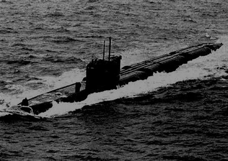 Truy đuổi tàu ngầm ở Biển Đông (III)