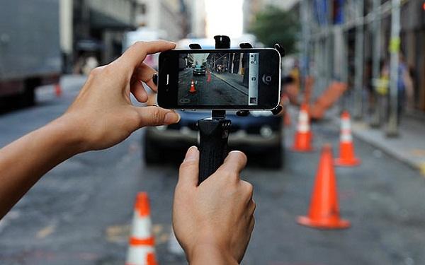 Những ứng dụng camera tốt nhất trên iPhone 1