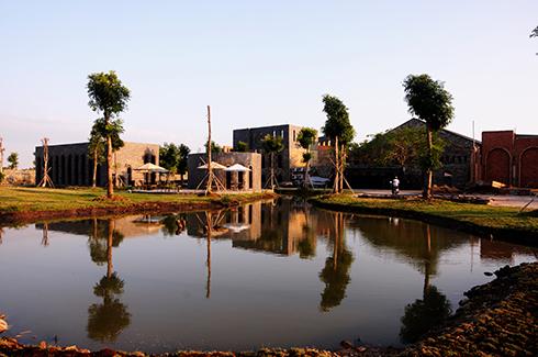 Những lâu đài Châu Âu của đại gia Việt