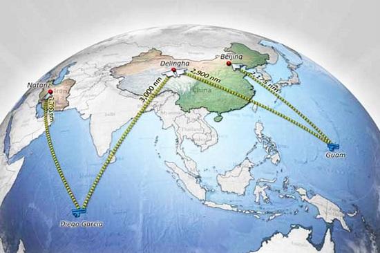 Vì sao Trung Quốc sợ năm 2030?