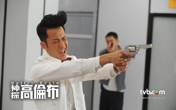 Phim TVB bị nghi cổ vũ tình yêu đồng tính