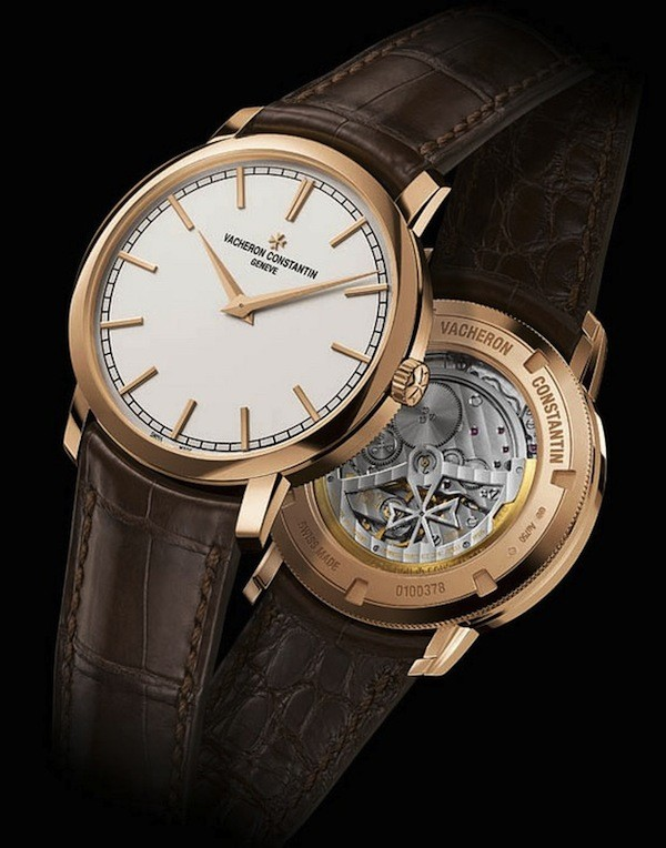 10 thương hiệu đồng hồ đắt giá nhất thế giới 6