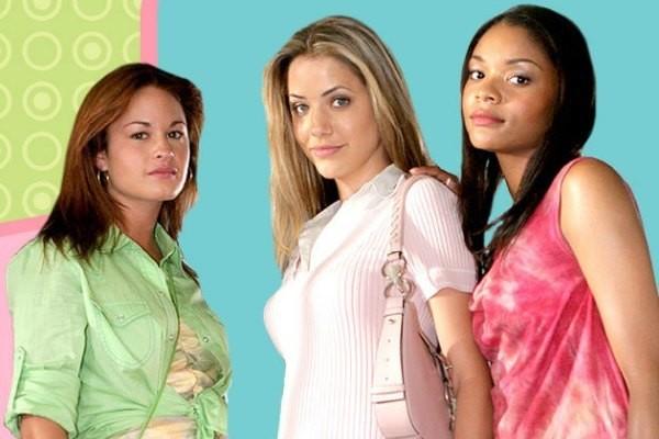 Những cô nàng xấu tính nhất trong lịch sử Hollywood 6