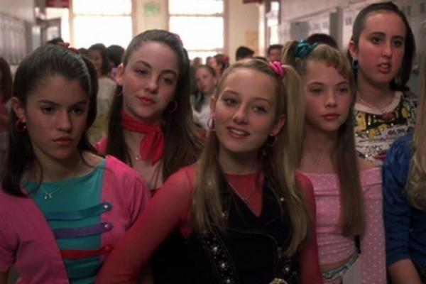 Những cô nàng xấu tính nhất trong lịch sử Hollywood 7