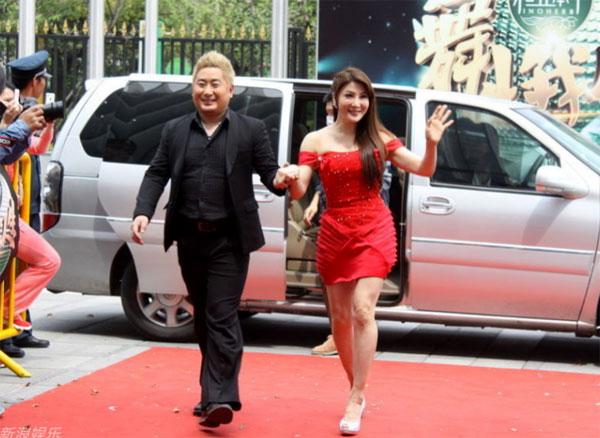 """Dương Lệ Thanh tham gia buổi ghi hình cho chương trình """"Dancing in my life"""""""