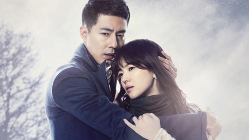 Song Hye Kyo: Tìm Mr. Right thật vất vả - 1