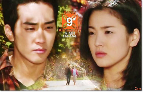 Song Hye Kyo: Tìm Mr. Right thật vất vả - 2