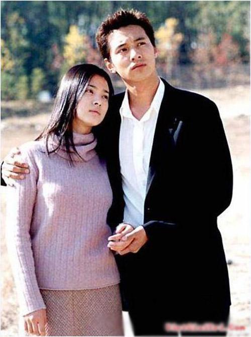 Song Hye Kyo: Tìm Mr. Right thật vất vả - 4