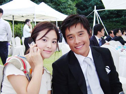 Song Hye Kyo: Tìm Mr. Right thật vất vả - 5