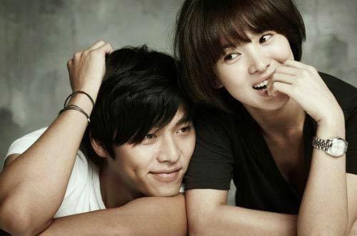 Song Hye Kyo: Tìm Mr. Right thật vất vả - 6