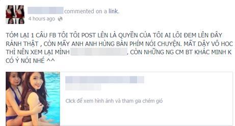 Khổ vì tự đưa ảnh nóng lên Facebook 7