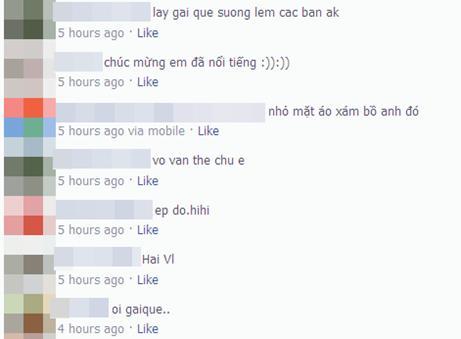 Khổ vì tự đưa ảnh nóng lên Facebook 11