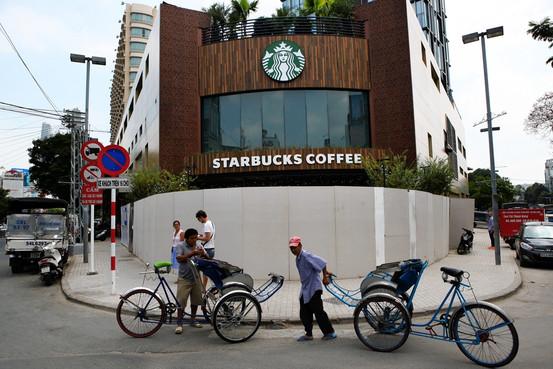 Liệu Starbucks có thể mang văn hóa đến Việt Nam? (2)