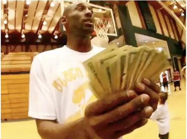Choáng với loạt ảnh vung tiền như rác của dàn sao bóng rổ Mỹ 8