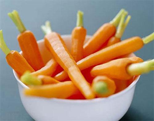 7 loại rau quả giàu chất chống oxy hóa, tốt cho chị em 6
