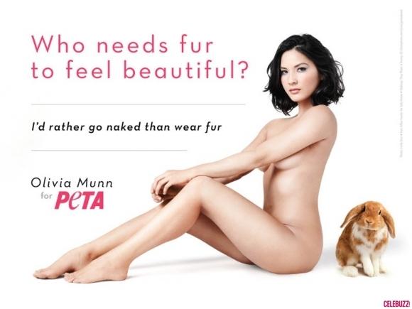 Mỹ nhân thế giới nude táo bạo trong ảnh quảng cáo 5