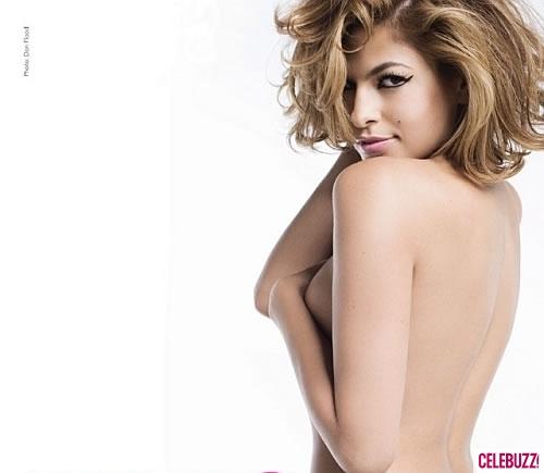 Mỹ nhân thế giới nude táo bạo trong ảnh quảng cáo 6