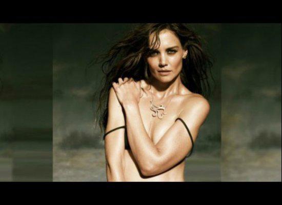Mỹ nhân thế giới nude táo bạo trong ảnh quảng cáo 11
