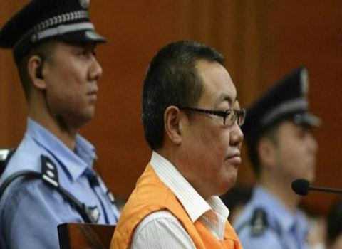 Dương Đạt Tài trước phiên tòa