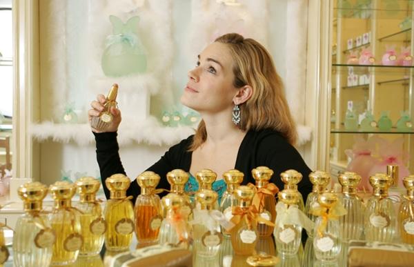Lựa chọn mùi nước hoa mang dấu ấn bản thân 3