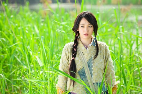 """Phim của Trần Kiều Ân bị cho là """"phá hoại lịch sử"""" 1"""