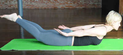 10 tư thế yoga thúc đẩy quá trình trao đổi chất