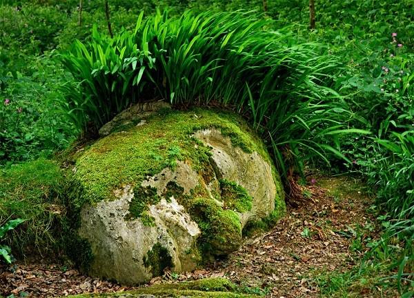 """Những khu vườn tượng ma quái khiến bạn """"choáng váng"""" 23"""