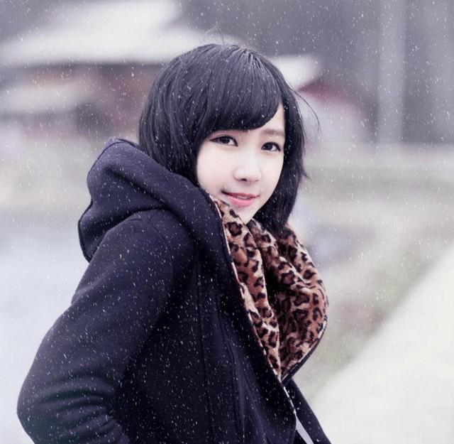 Vẻ đẹp hút hồn của búp bê Hàn người Việt