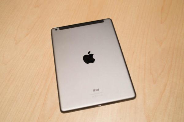 Trên tay iPad Air