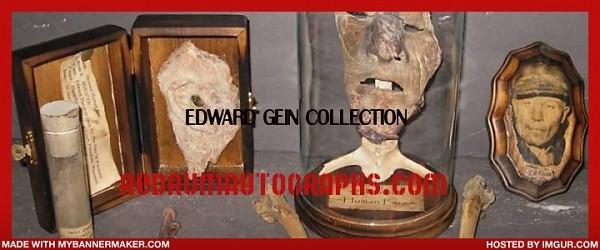 Những vụ lột da người làm đồ vật đáng sợ trong lịch sử 4
