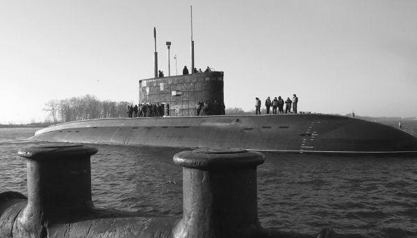 Tàu ngầm Hà Nội kết thúc giai đoạn thử nghiệm trên biển với kết quả xuất sắc