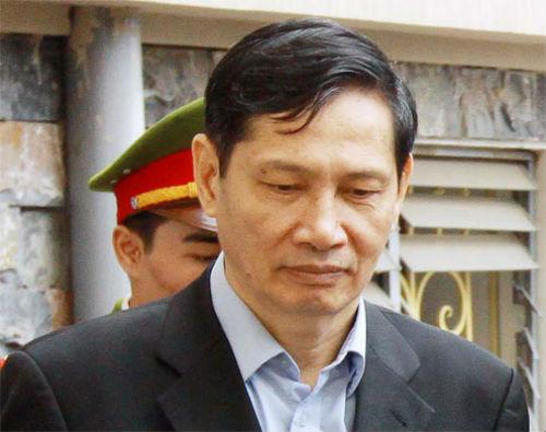 Bồ nhí Dương Chí Dũng giàu hơn nguyên Chủ tịch Vinashin