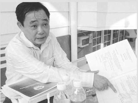Phó thủ tướng chỉ đạo làm rõ vụ ông Huỳnh Uy Dũng tố chủ tịch