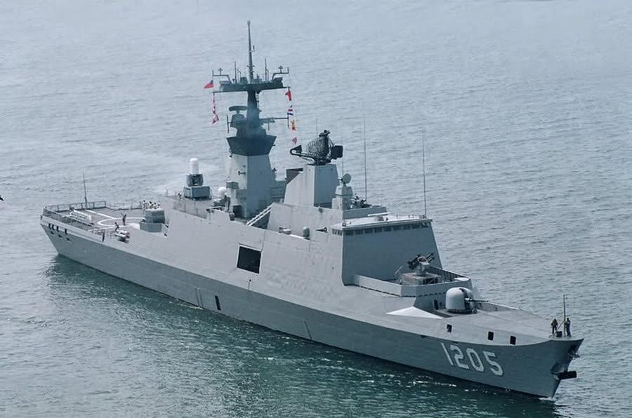 Khinh hạm lớp La Fayette trong Hải quân Đài Loan